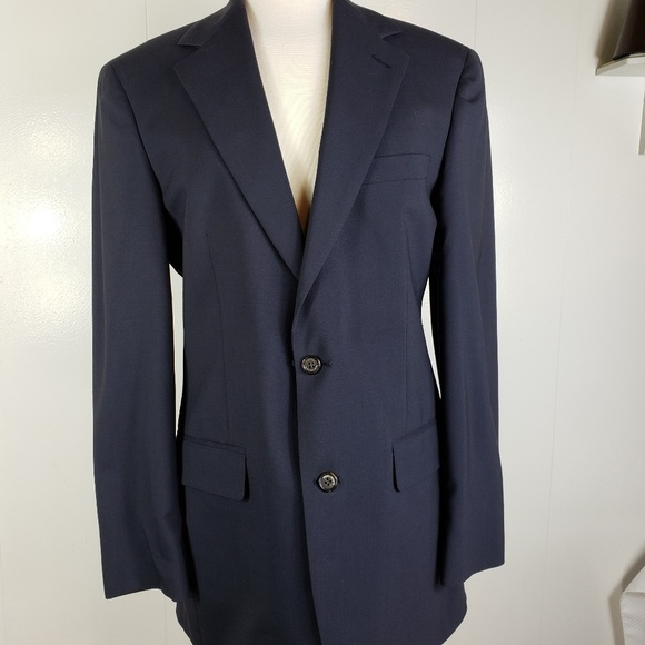 Brooks Brothers Other - Brooks Brothers Single Breasted Sports Blazer Coat